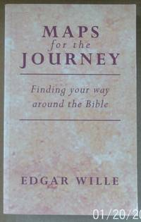 image of Find Your Way Around the Bible: Maps for the Journey