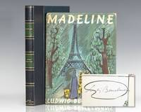 Madeline. by  Ludwig Bemelmans - Signed First Edition - 1939 - from Raptis Rare Books (SKU: 82390)