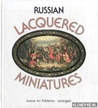 Russian lacquered miniatures