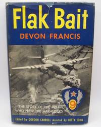image of Flak Bait: The Story of the Men Who Flew the Martin Marauders