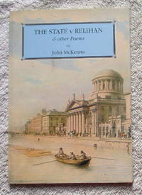 The State V Relihan and Other Poems