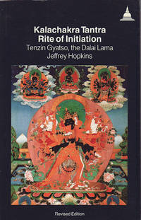 Kalachakra Tantra.  Rite of Initiation.