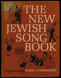 The New Jewish Song Book