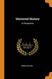 Universal History: In Perspective