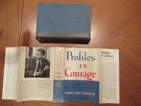Profiles In Courage by  John F. [With Foreword By Allan Nevins] Kennedy - 1st Edition 5th or later Printing - 1957 - from Arroyo Seco Books (SKU: 044787)