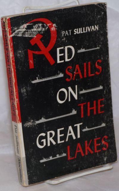 Toronto: Macmillan, 1955. Paperback. ix, 189p., wraps shelf worn with light dampstaining, frayed at ...