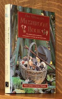 image of THE ULTIMATE MUSHROOM BOOK