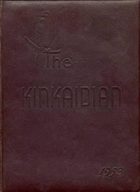 image of The Kinkaidian 1953
