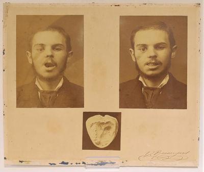 Three original photographs of...