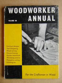 Woodworker Annual. Volume 66