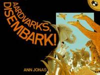 Aardvarks, Disembark! (Picture Puffins) by Ann Jonas - Paperback - 1994-05-09 - from Books Express (SKU: 0140553096)