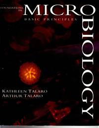 image of Foundations in Microbiology Basic Principles