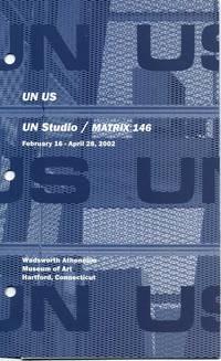 UN in the US: Ben van Berkel and Caroline Bos
