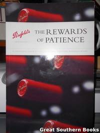 The Rewards of Patience: A Definitive Guide to Cellaring and Enjoying Penfold's Wines