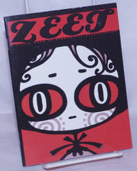 image of Zeet: A little book of alphabetic dispositions
