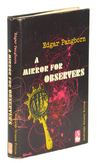 image of A MIRROR FOR OBSERVERS