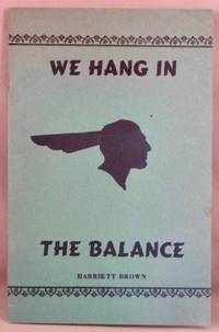 image of We Hang in the Balance.