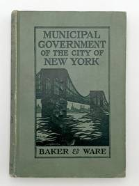 image of Municipal Government of the City of New York