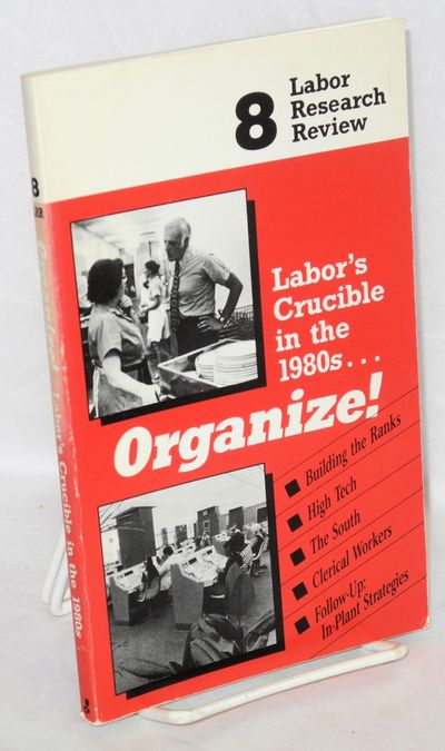 Chicago: Midwest Center for Labor Research, 1986. Paperback. 114p., wraps slightly worn, one corner ...
