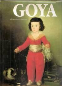 Goya (Profiles in art)