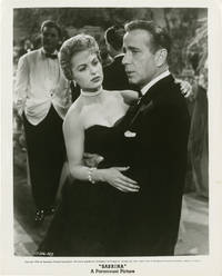 Sabrina (Two original photographs from the 1954 film)