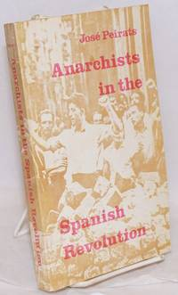 image of Anarchists in the Spanish revolution