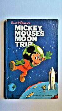 Mickey Mouse's Moon trip.