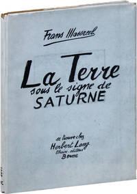 La Terre Sous le Signe de Saturne [Limited Edition]