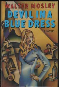 image of Devil in a Blue Dress; A Novel
