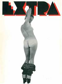 Extra. Ein Kunstmagazin - An Art Magazine. No. 1 (July 1974) through No. 5 (July 1975) (all published)