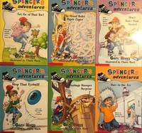 SPENCER'S ADVENTURES: ALL SIX VOLUMES