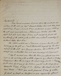Collection of 24 Autograph Letters, signed (Henry Wm. Herbert) to various correspondents,...