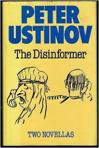 Disinformer, Two Novellas