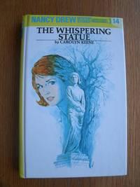 image of Nancy Drew # 14: The Whispering Statue