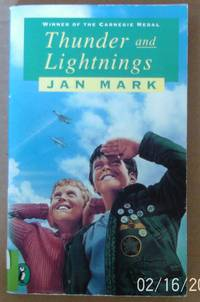 image of Thunder And Lightnings (Puffin Books)
