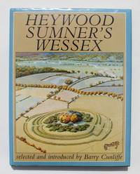 Heywood Sumner's Wessex by  Barry Cunliffe - 1st Edition.  - 1985 - from Quite Collectable (SKU: 360-50)