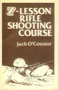 image of 7-Lesson Rifle Shooting Course