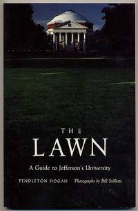 The Lawn: A Guide to Jefferson's University