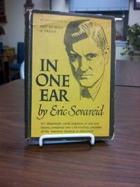 In One Ear [SIGNED & INSCRIBED]