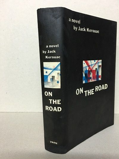 jack kerouacs on the road the impact One such event was the publication of on the road, the novel by jack kerouac,  kerouac's impact has traveled to  written and directed by jack o.