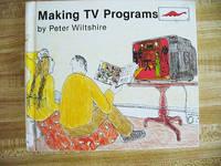 Making TV Programs