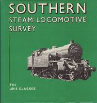 Southern Steam Locomotive Survey : The Urie Class
