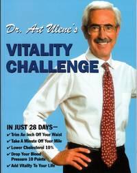 Dr. Art Ulene's Vitality Challenge