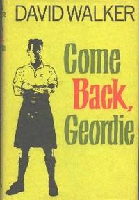 Come Back, Geordie
