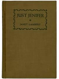 Just Jenifer (Jordan Family Story)
