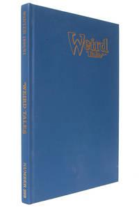 Weird Tales 299