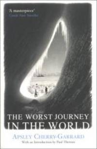 image of The Worst Journey in the World: Antarctica 1910-13