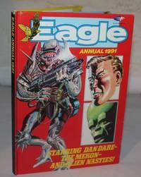 Eagle Annual 1991