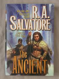 The Ancient: Saga of the First King