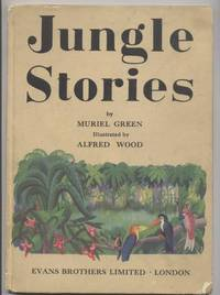 Jungle Stories